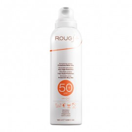 Rougj Kids Spray Filtro Solare SPF 50+, 100 ml