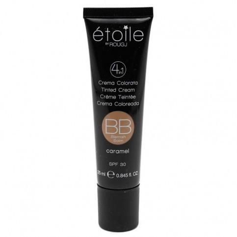 Rougj BB Cream Medium Dark Caramel, 25 ml