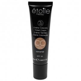 Rougj CC Cream Medium Dark Caramel, 25 ml