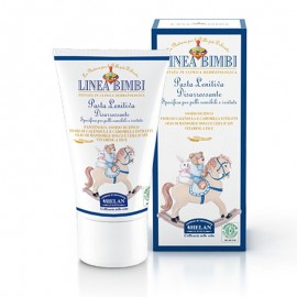 Helan Linea Bimbi Bio Pasta Lenitiva Disarrossante, 50 ml