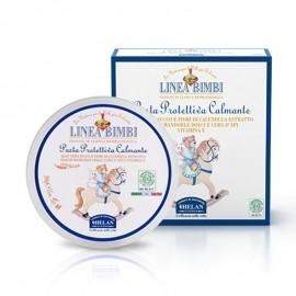 Helan Linea Bimbi Bio Pasta Protettiva Calmante, 100 ml