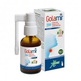 Aboca Golamir 2Act spray, flacone da 30ml
