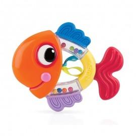 Sonaglino massaggiagengive - pesce - 3m+