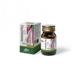 Aboca ImmunoMix Plus Opercoli, 50 opercoli da 500 mg