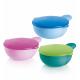 MAM Feeding Bowl - Ciotola per imparare a mangiare, 6+ mesi
