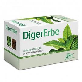 Aboca Digererbe Tisana, 20 bustine da 2 g