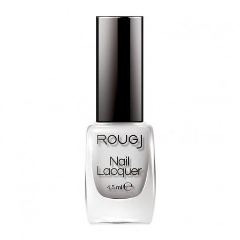Rougj Nail Lacquer Smalto 02 Aura, 4.5 ml