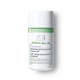 SVR Spirial Roll On Deodorante anti-traspirante, 50 ml