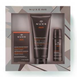 Nuxe Men Idratazione Kit
