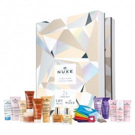 Nuxe Beauty Countdown Gift Set - Calendario dell'Avvento