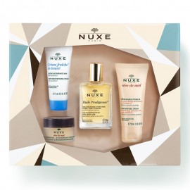 Nuxe Best Seller Gift Set