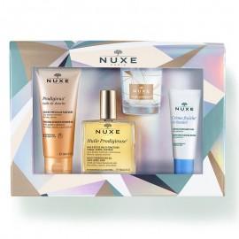 Nuxe Iconic Gift Set