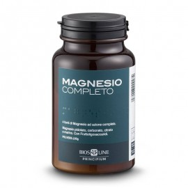 Bios Line Magnesio Completo Principium, polvere solubile 400 g
