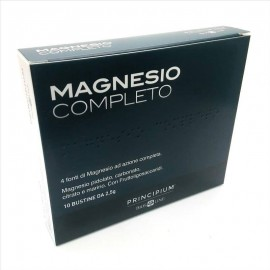 Bios Line Magnesio Completo Principium, 10 bustine