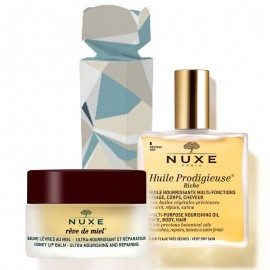 Nuxe Entry Level Gift
