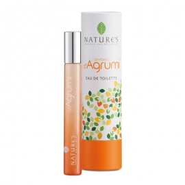 Nature's Giardino d'Agrumi Eau de Toilette Roll-on, 10 ml