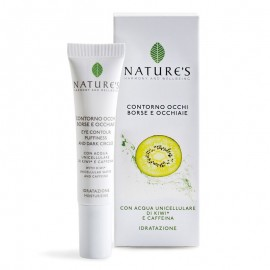 Nature's Contorno Occhi Borse e Occhiaie, 15 ml