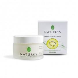 Nature's Crema Viso Idratante, 50 ml