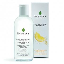 Nature's Acqua Unicellulare Tonificante, 200 ml