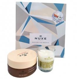 Nuxe Gommage Esfoliante corpo nutriente Rêve de miel Gift