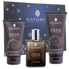 Idea Regalo Nature's Pepe Fondente a tutto Pepe