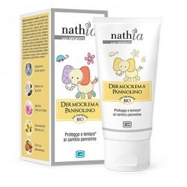 Nathia Dermocrema Pannolino, 75 ml