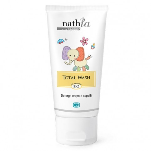 Nathia Total Wash, 200 ml