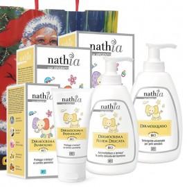 Idea Regalo Nathia Igiene Neonato
