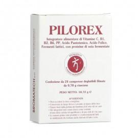 Pilorex Bromatech, 24 compresse degluttibili