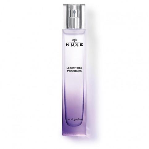 Nuxe Eau De Parfum Le Soir des Possibles, vaporizzatore 50 ml