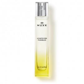 Nuxe Eau De Parfum Le Matin des Possibles, vaporizzatore 50 ml