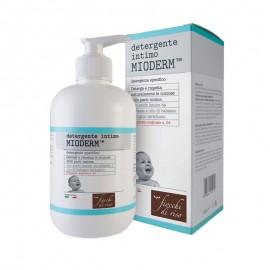 Fiocchi di Riso Detergente Intimo MIODERM, 240 ml
