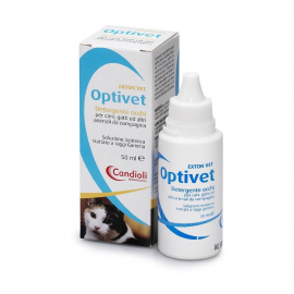 Optivet, Flacone da 50 ml