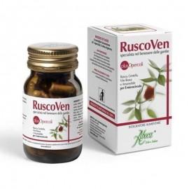 Ruscoven Plus Opercoli, flacone da 50 opercoli da 500 mg