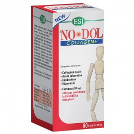 ESI No Dol Collagene, 60 Compresse