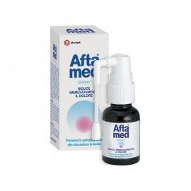 Aftamed Spray, flacone con erogatore 20 ml