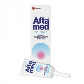Aftamed Gel, tubo da 15 ml