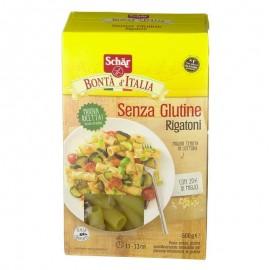 Schär Rigatoni senza glutine, 500 g