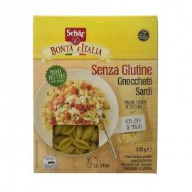 Schär Gnoccchetti Sardi senza glutine, 500 g