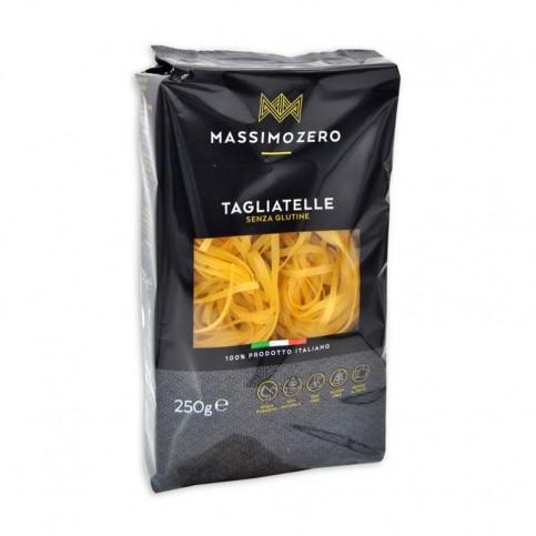 Massimo Zero Tagliatelle senza glutine, 250 g