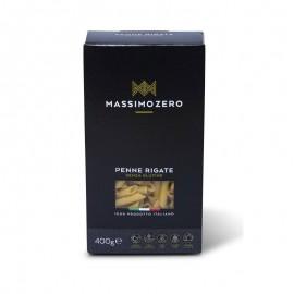 Massimo Zero Penne Rigate senza glutine, 400 g
