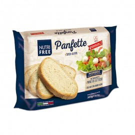 Nutrifree Panfette senza glutine, 450 g