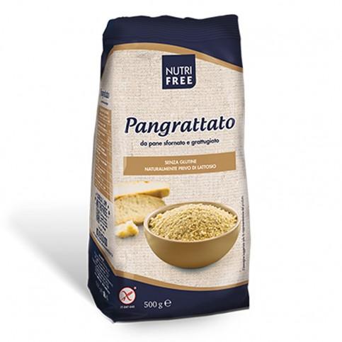 Nutrifree Pangrattato senza glutine, 500 g