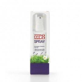 Cer'8 Spray No Gas anti zanzare, 100 ml