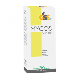 GSE Mycos Ointment, tubo da 30ml