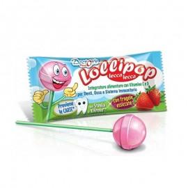 Doctor's Pucci Lollipop, 1 lecca lecca 6 g