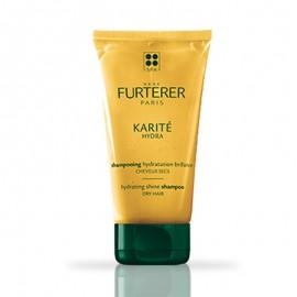René Furterer Karité Hydra Shampoo idratazione brillantezza, 150 ml