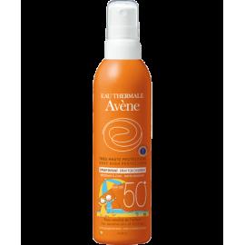 Avene Solare Spray Bambino Spf 50+,  Spray da 200 ml