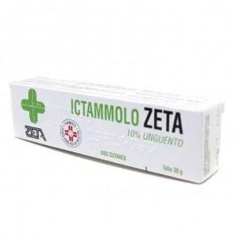 Ictammolo Zeta 10% Unguento, 30 g