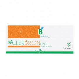 Prodeco AllerBron Biosterine 10 fiale monouso da 5 ml per aerosol